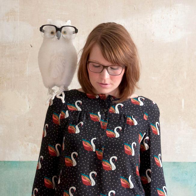 Christiane Gutzmann Designschiedin